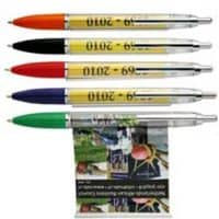 personalised banner pens