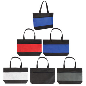 Custom Branded Non Woven Conference Bags