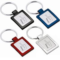 Promotional Eclipse Keyrings