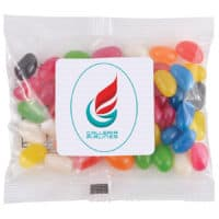 Promotional Mini Jelly Beans