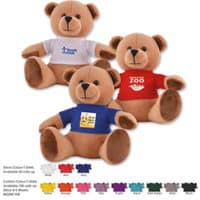 Promotional Honey Teddy Bear