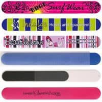 Promotional Vogue Nail File