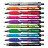 Promotional Beat Metallic Ballpoint Pens