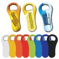 Promotional Chillax Magnetic Bottle Opener