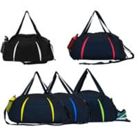 Promotional Club Sports Bag