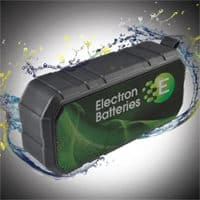 Promotional Excape Water Resistant Bluetooth Speaker