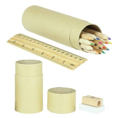 Eco Pencil Set