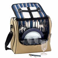 Promotional Adventure 4 Setting Picnic Cooler Bag