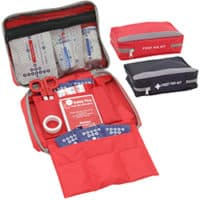Promotional Adventure First Aid Kit