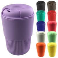 promotional ecco kuppa, reusable coffee cups