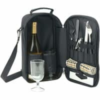 Promotional Kimberly Wine Cooler Bag And Cheese Set