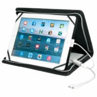 Promotional Powerbank Tablet Holder