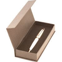 Promotional Single Magnetic Pen Box