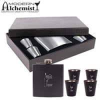 Promotional The Craignure Flask Gift Set