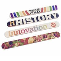 Promotional Linda Nail File