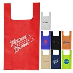 Promotional Value Grocery Tote Bag