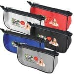 Promotional Frenzy Pencil Case Organizer