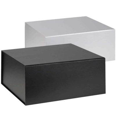 Promotional Large Flat Pack Magnetic Box