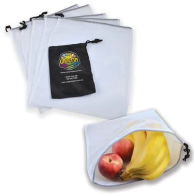 Harvest Product Bags