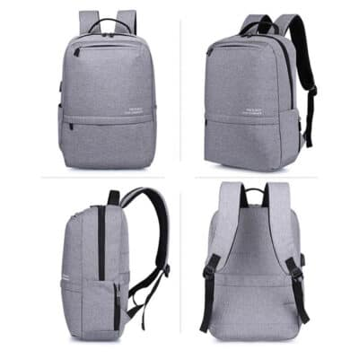 Techpack Laptop Backpack