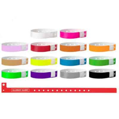 Corporate Event Wrist Bands
