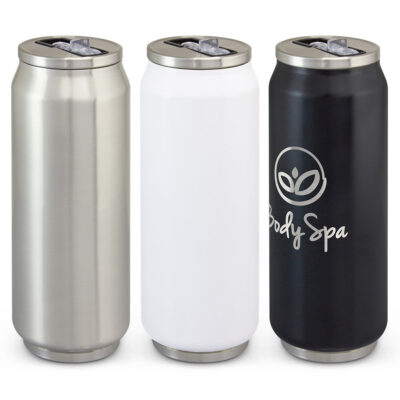 Canister 450ml Vacuum Stainless Steel Drink Bottle
