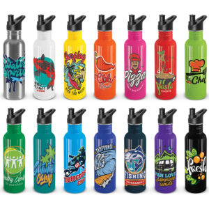 Nomad 750ml Stainless Steel Drink Bottle