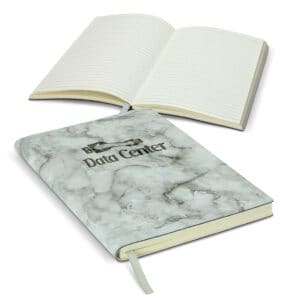 Marble A5 Soft Cover Notebook