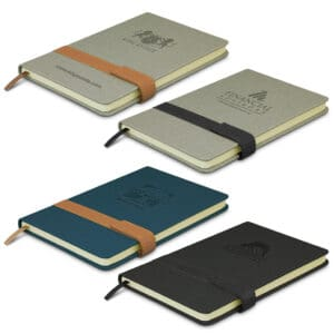 Nivvana Magnetic Closure Notebook