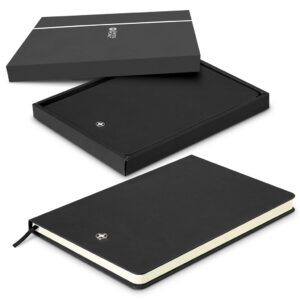 Swiss Peak heritage A5 Notebook In A Gift Box